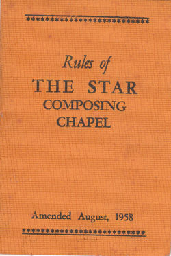The front cover of the book