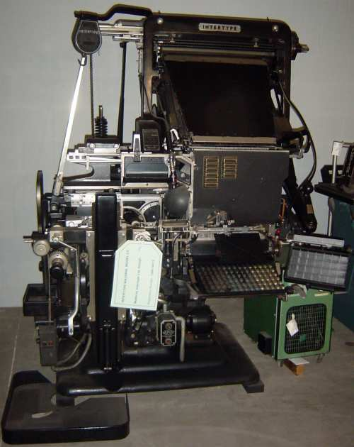 Intertype C4