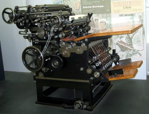 Printing Press
